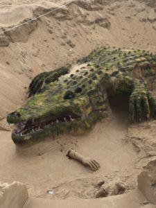 sand-croc